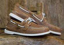 sperry top-sider shoes history wikipidea