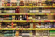 Liquor - Wikipedia