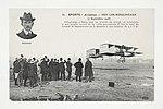 Sports Aviation - Issy-les-Moulineaux (7 septembre 1908)- Delagrange a battu tous les records du monde ... (7843389702).jpg