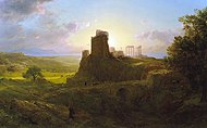 Springtime in the Levant Frederic Edwin Church.jpg