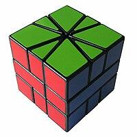 square 1 puzzle wikipedia