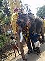 SreeRama Navami 2011 (Ramanchira temple, Thrissur) 12042011787.jpg