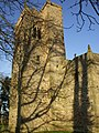 St.Mary's Church Tower, Cowton - geograph.org.uk - 1103919.jpg