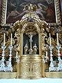 St.Michael - Hochaltar 12 Tabernakel.jpg