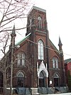 St. Andrew's Evangelical Lutheran Church Complex