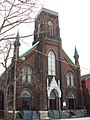 St. Andrew's Evangelical Lutheran Church Dec 09.JPG