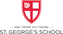 St. George's School Logo.png