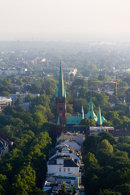 St. Johannis Hamburg