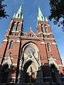 St. John's Church, Helsinki - DSC04321.JPG