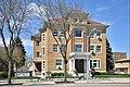 St. Joseph Catholic Church, Dayton, Ohio, Rectory2.jpg