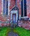 St. Leonard's Church - old door on east side - geograph.org.uk - 1461902.jpg