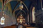 StFrancis of Assisi Church, Our Lady of Sorrows Chapel, 2 Franciszkanska street, Old Town, Krakow, Poland.jpg