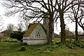 St Andrew, Kirby Bedon, Norfolk - Mausoleum in churchyard - geograph.org.uk - 1242629.jpg