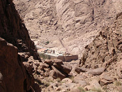 Mount Sinai - Wikipedia