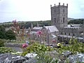 St Davids Cathedral 2006 - geograph.org.uk - 407573.jpg