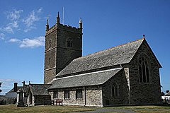 St Issey Church - geograph.org.uk - 206834.jpg