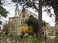 St James Church, New Bradwell-geograph.org.uk-2315637.jpg