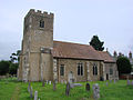 St Mary's Church Higham Suffolk Geograph-2093863-by-Adrian-S-Pye.jpg
