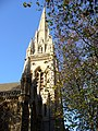 St Mary Abbots Church, Kensington - geograph.org.uk - 287395.jpg
