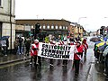 St Patrick's Day, Omagh - geograph.org.uk - 368287.jpg