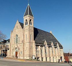 Church Buildings For Sale In Nc