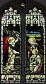 St Peter, Dunton, Norfolk - Window - geograph.org.uk - 320414.jpg