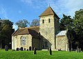 St Peter, Melton Constable, Norfolk - geograph.org.uk - 319725.jpg