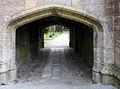 St Peter, Walpole St Peter, Norfolk - Passage under chancel - geograph.org.uk - 321026.jpg