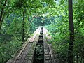 St Peters abandoned trestle.JPG