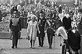 Staatsbezoek van Groothertog en Groothertogin van Luxemburg aan ons land. Inspek, Bestanddeelnr 920-6929.jpg