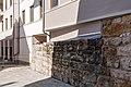 Stadtmauerreste, südlich Franz-Ludwig-Straße Bamberg 20191012 003.jpg