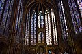 Stained glass at Sainte-Chapelle 03.jpg