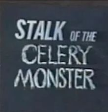 Description de l'image Stalk of the celery monster.jpg.