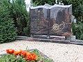 Stanislovas Stonkus, Eigulių kap.JPG