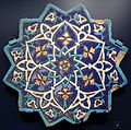 Star-shaped tile V&A C.747-1909.jpg