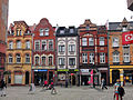 Stare miasto w Lęborku.JPG