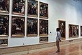 Staring in the National Museum of Antique Art.jpg