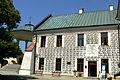 Stary Sącz, klasztor, XIV, XVIII 02.jpg