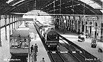 Station Rotterdam Delftse Poort met loc 3900.jpg