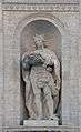 Statue of St. Louis of the French,San Luigi dei Francesi (Rome).jpg
