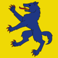 Steinach SG flago.png