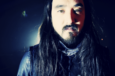 Picture of a band or musician: Steve Aoki