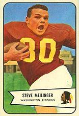 Steve Meilinger - 1954 Bowman.jpg