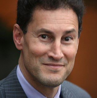Steve Paikin Canadian media personality and author