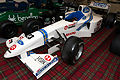 Stewart SF01 front-left Donington Grand Prix Collection.jpg