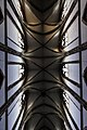 Stiftskirche St. Arnual - das Gewölbe.jpg