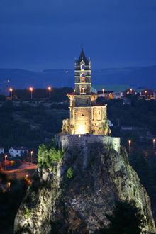 Aiguilhe - Wikipedia, la enciclopedia libre
