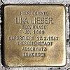 Stolperstein Breite Str 16 (Spand) Lina Lieber.jpg