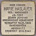 Stolperstein für Marie Haslauer (Salzburg).jpg
