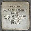 Stolperstein für Salomon Bonyhady (Graz).jpg